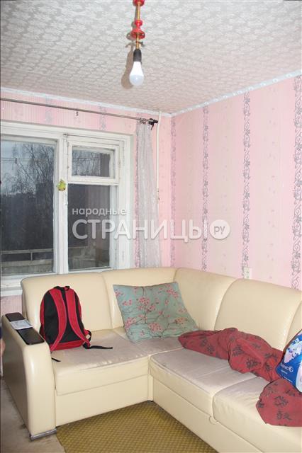 Комната на продажу