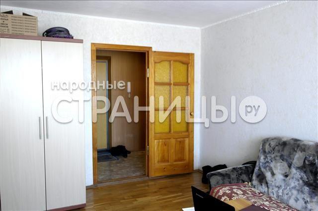1-комнатная квартира, 35.0 м²,  6/9 эт. Кирпичный дом