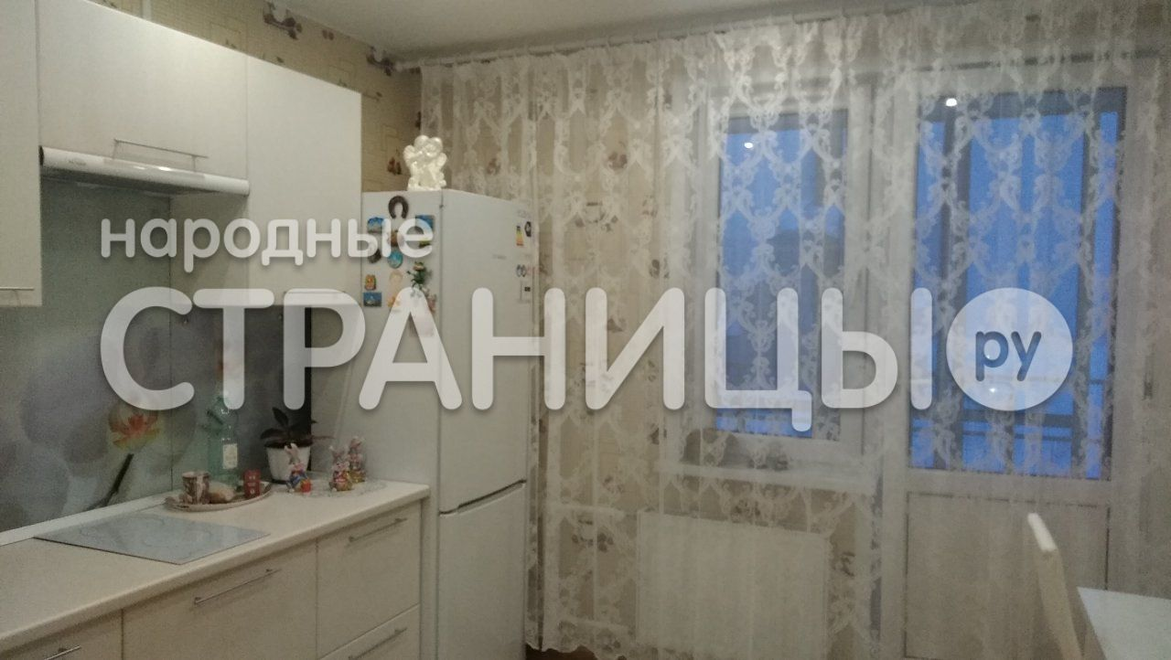 1-комнатная квартира, 32.0 м²,  9/13 эт. Панельный дом