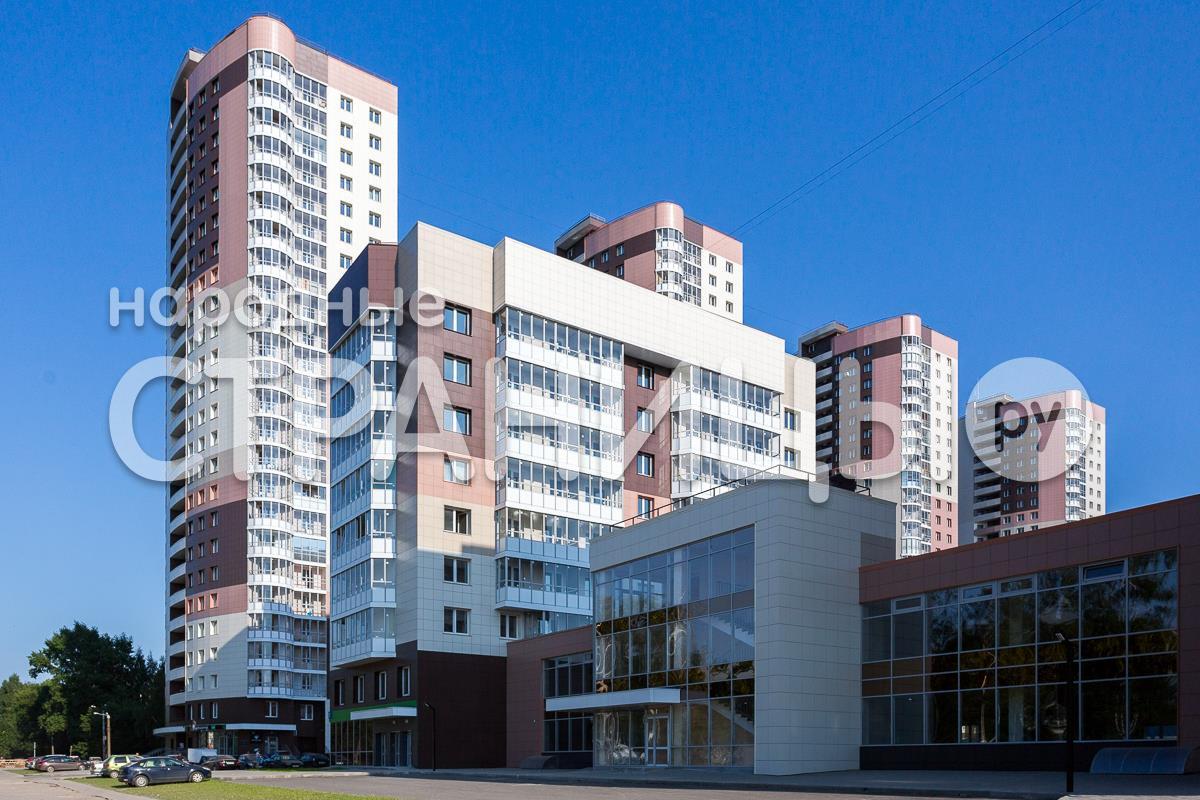 1 - комнатная квартира, 37.0 м²,  5/9 эт. Кирпичный дом