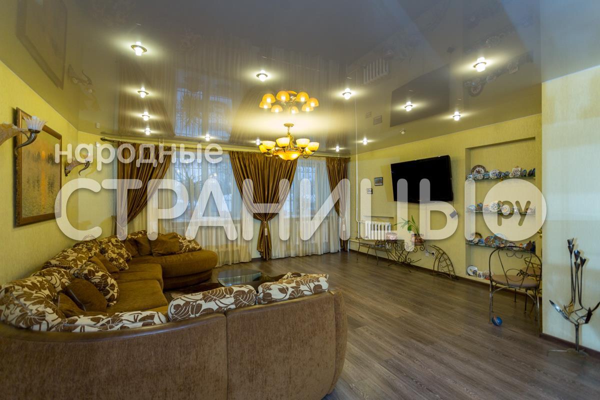 5-комнатная квартира на продажу