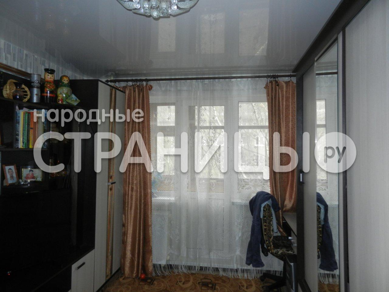 1-к квартира на продажу