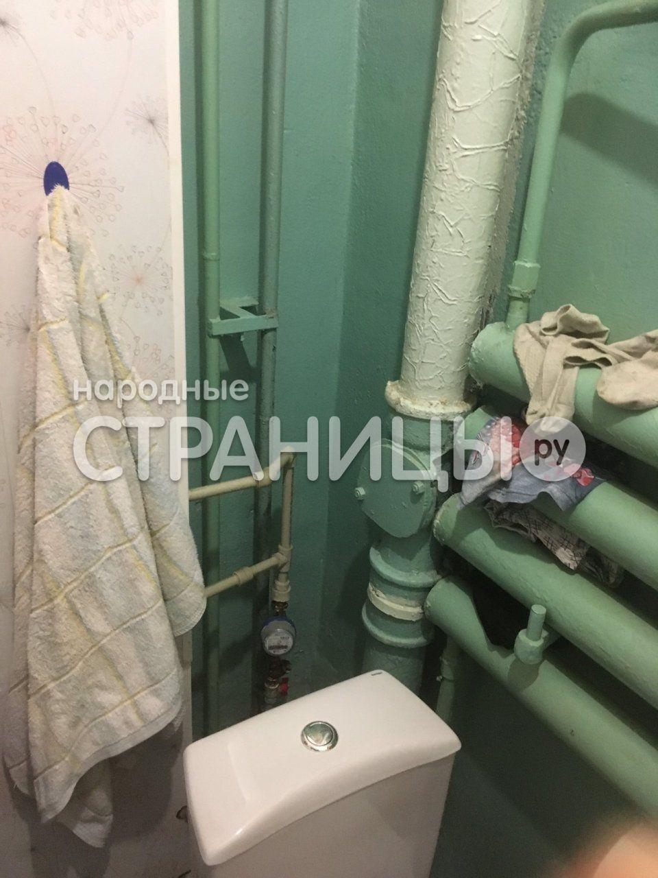 1-комнатная квартира, 34.0 м²,  1/3 эт. Кирпичный дом