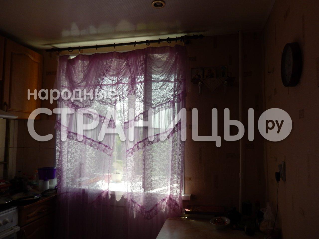 2-комнатная квартира, 48.0 м²,  4/5 эт. Кирпичный дом