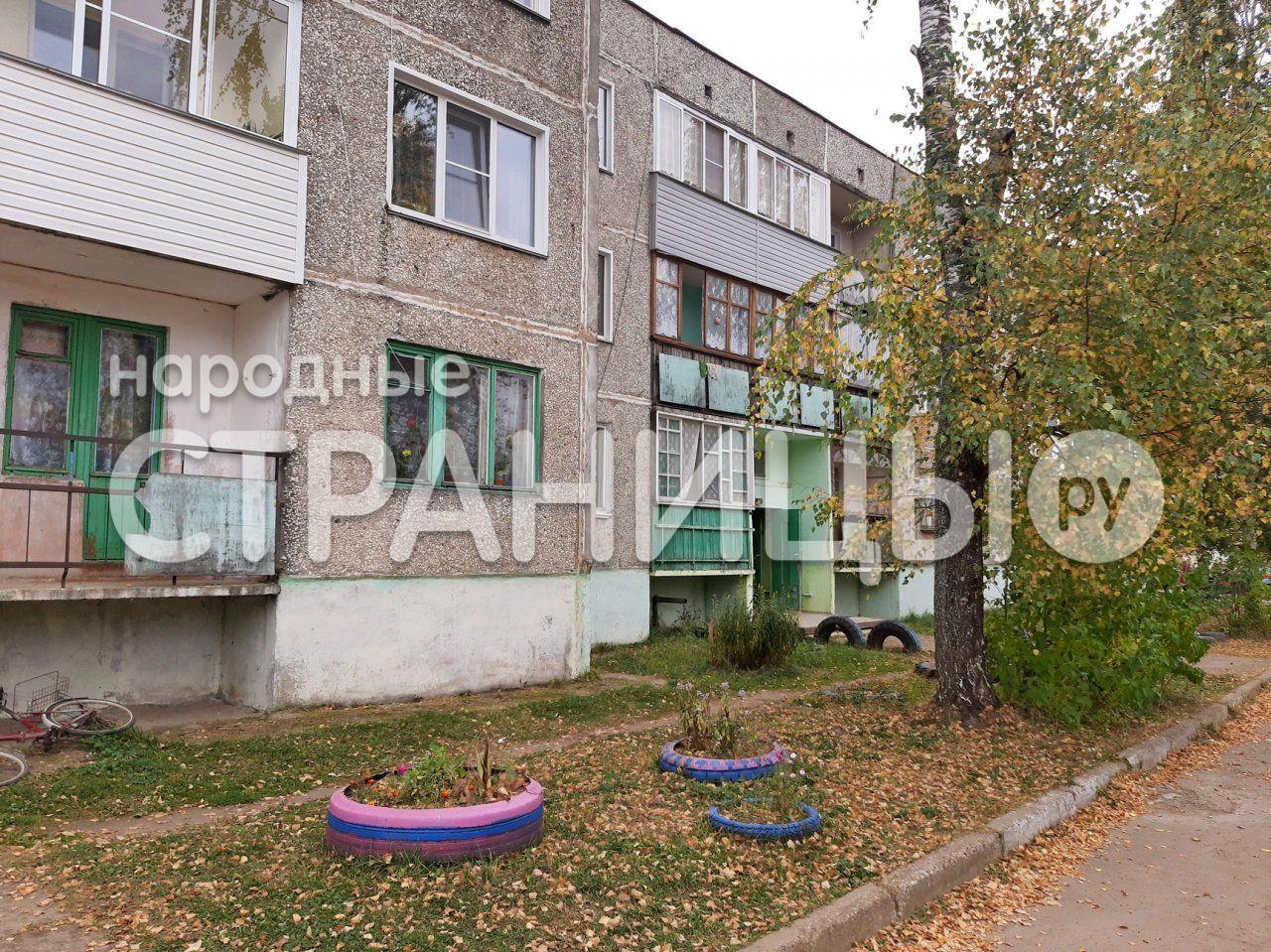 3-комнатная квартира, 67.0 м²,  1/3 эт. Панельный дом