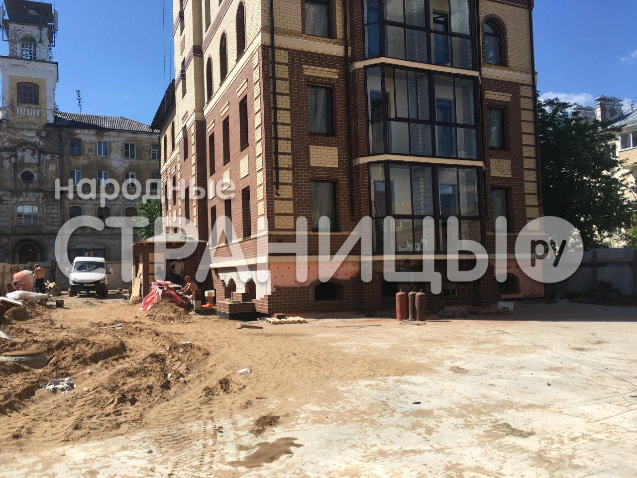 2-комнатная квартира, 60.3 м²,  1/6 эт. Кирпичный дом, Новостройка