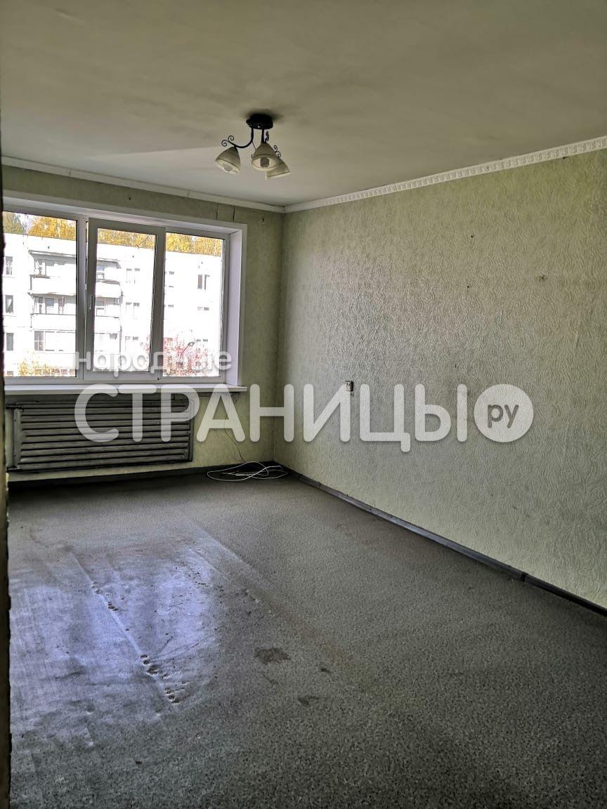3-комнатная квартира на продажу