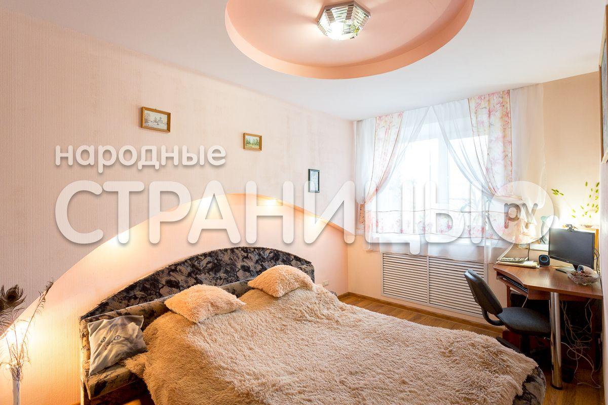 2-комнатная квартира, 46.0 м²,  5/9 эт. Кирпичный дом