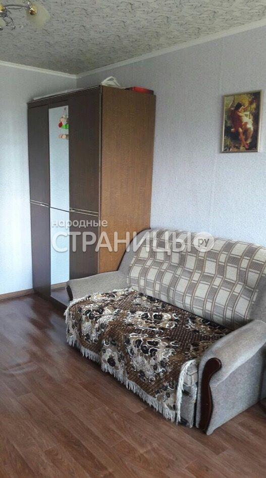 Комната в 3-к кв. 1 этаж, 61.0 кв.м.