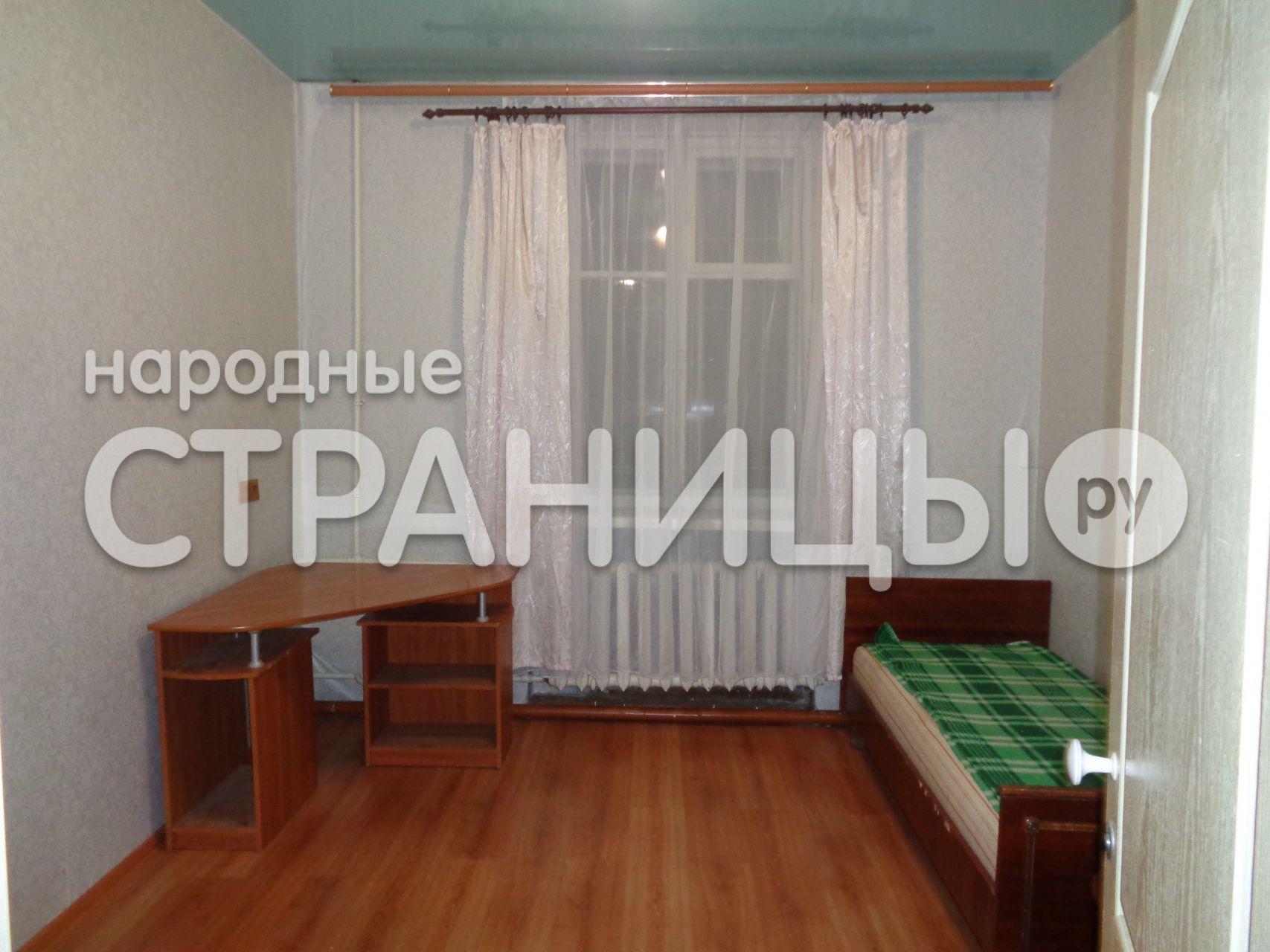 Комната в 3-к кв. 1 этаж, 60.0 кв.м.