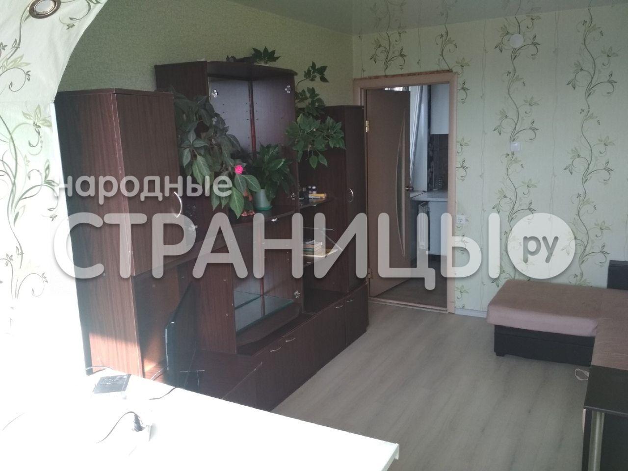 2-комнатная квартира, 44.0 м²,  9/10 эт. Панельный дом