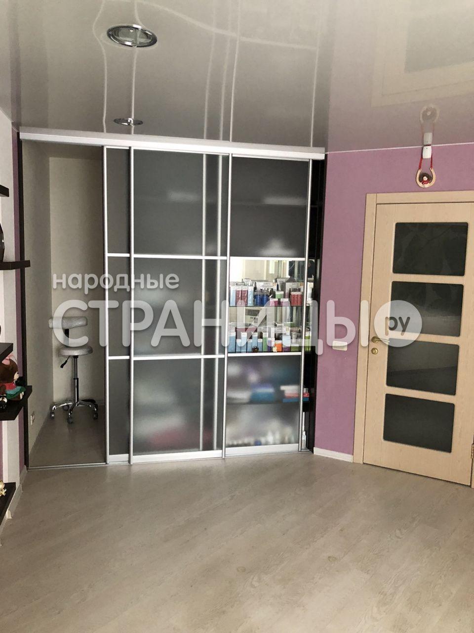 1-комнатная квартира, 36.4 м²,  2/5 эт. Кирпичный дом