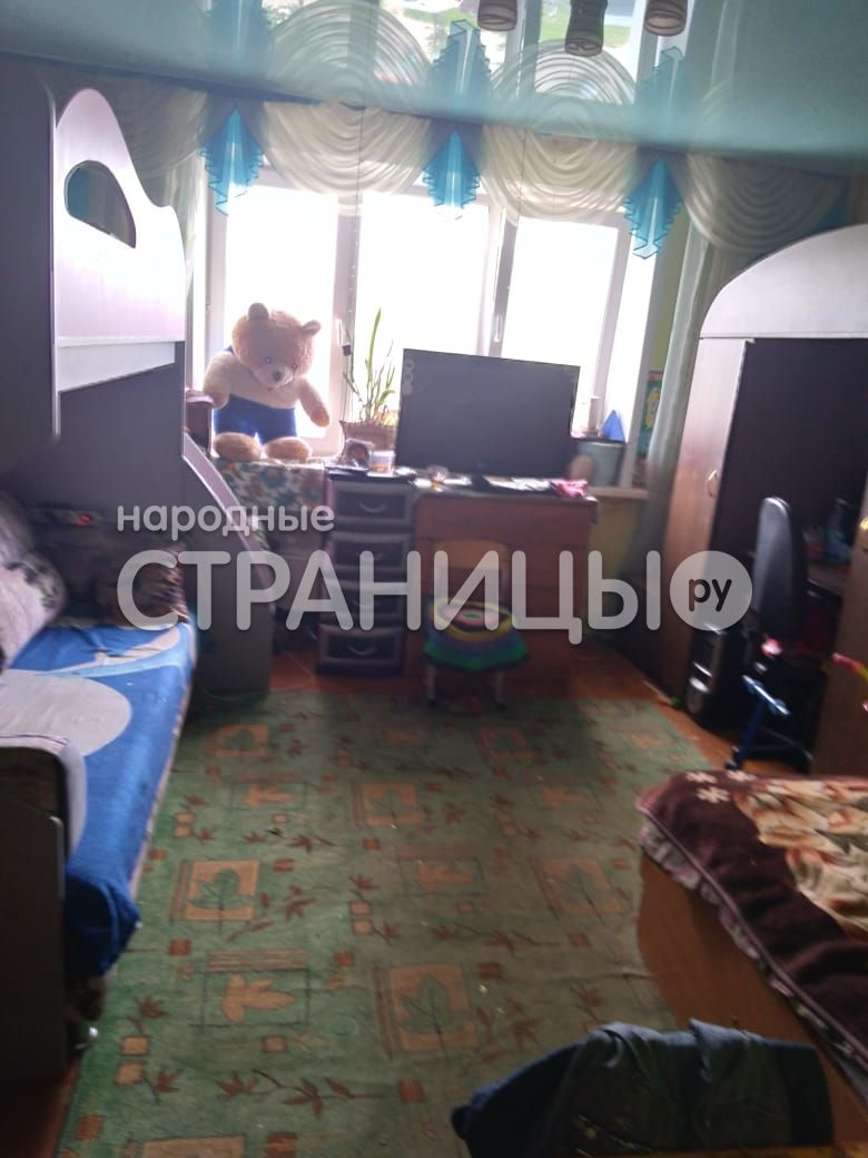 1-комнатная квартира, 36.2 м²,  1/1 эт. Кирпичный дом