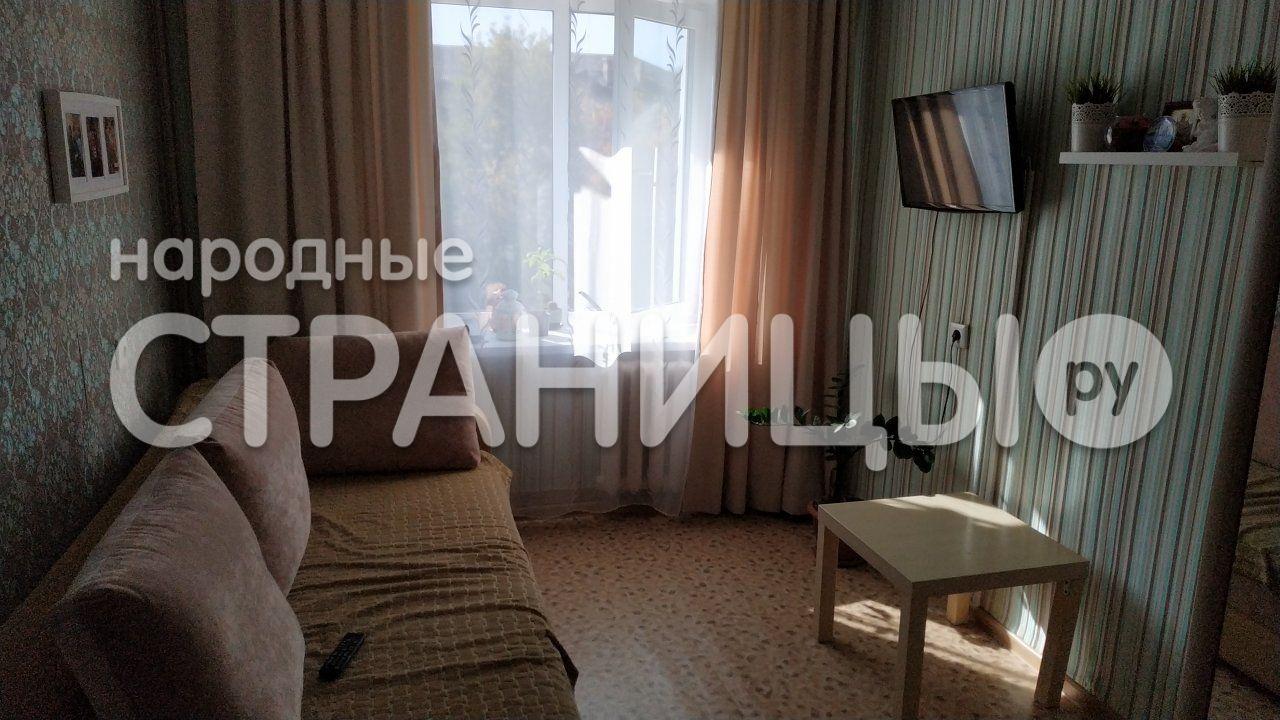 Комната в 5-к кв. 4 этаж, 11.7 кв.м.