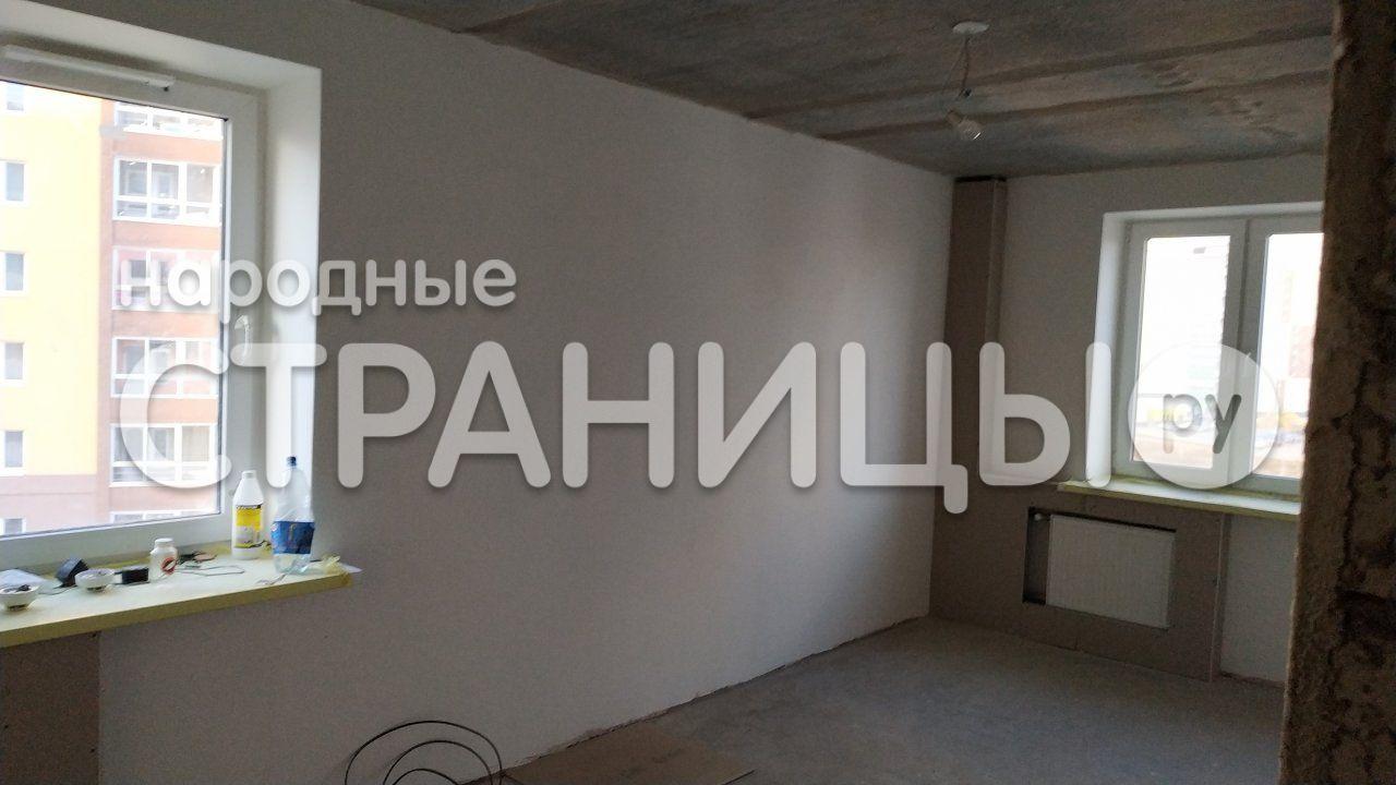 3-комнатная квартира, 70.7 м²,  6/9 эт. Кирпичный дом