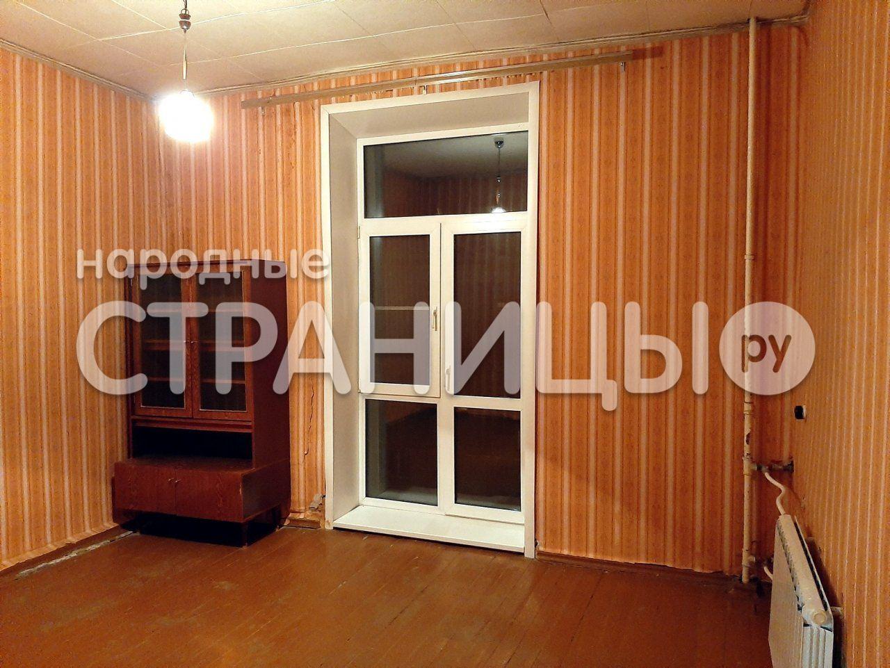 2-комнатная квартира, 61.0 м²,  3/3 эт. Кирпичный дом
