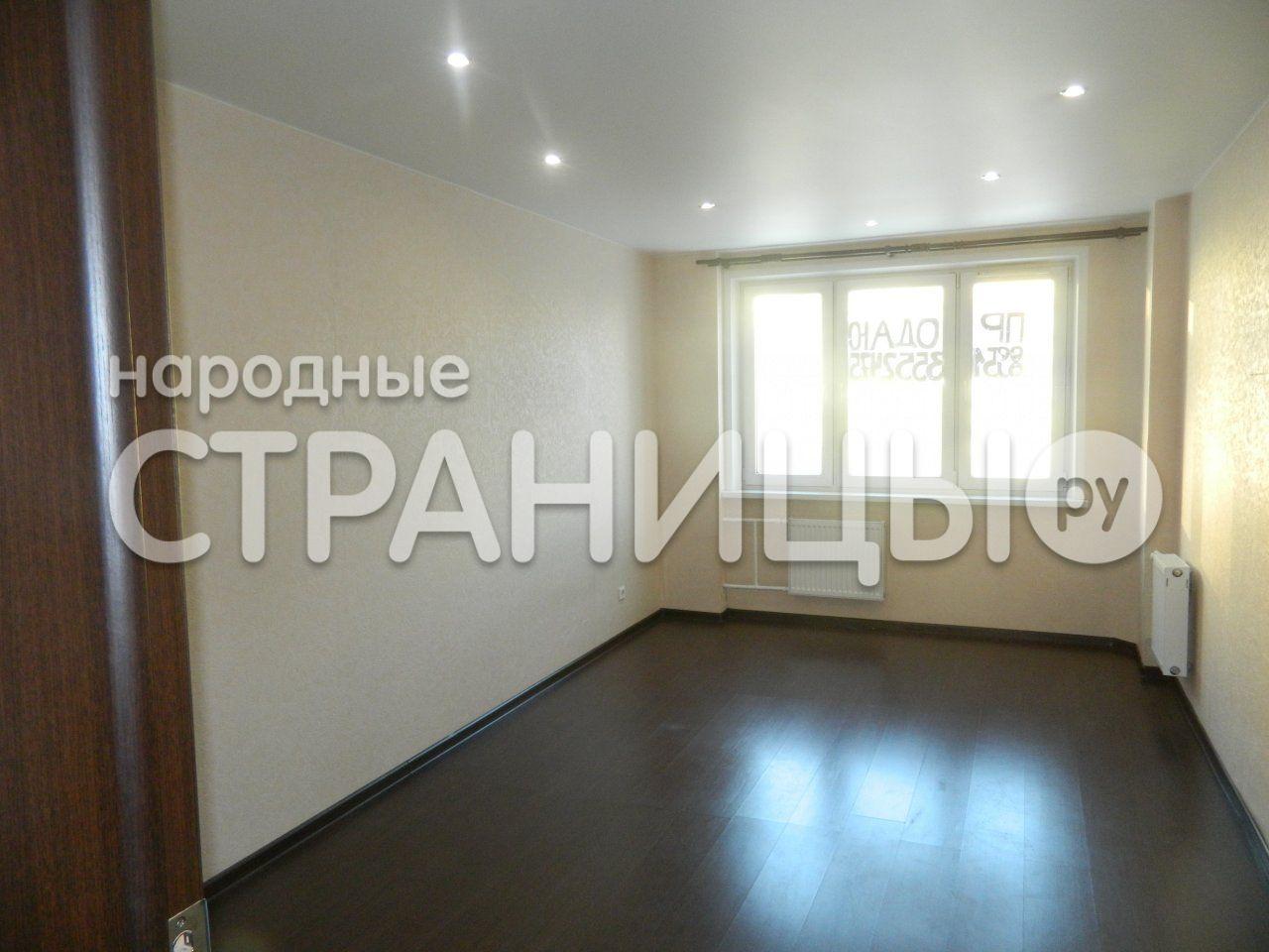1-комнатная квартира, 43.0 м²,  6/9 эт. Панельный дом