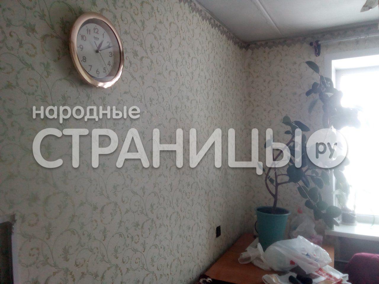 3-комнатная квартира, 56.0 м²,  5/5 эт. Кирпичный дом