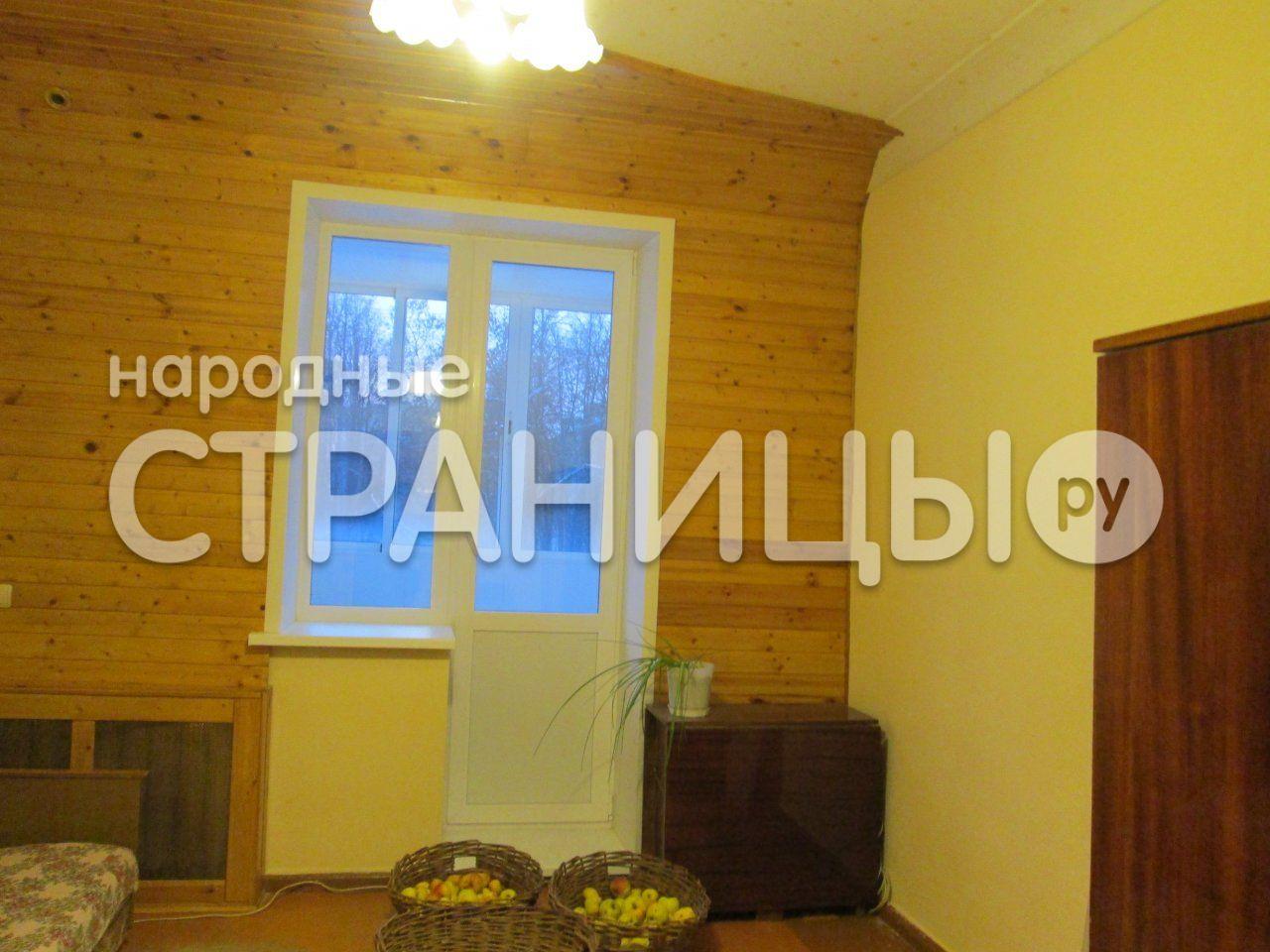 4-комнатная квартира, 80.0 м²,  2/3 эт. Кирпичный дом