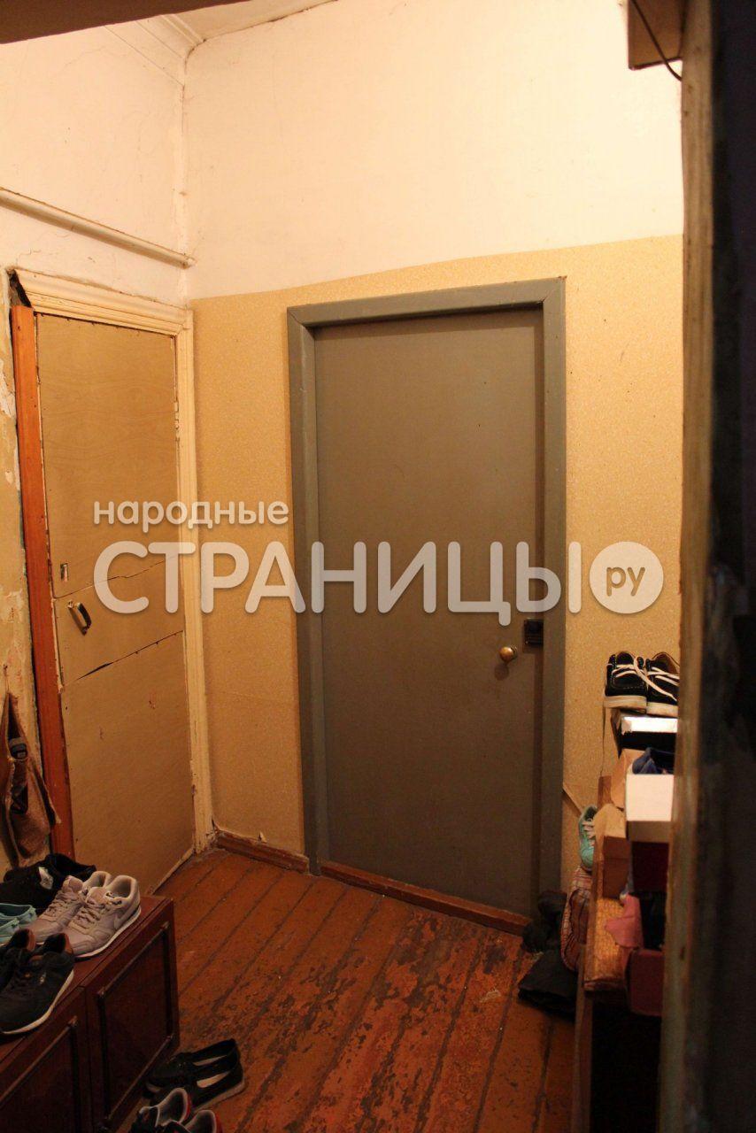 Комната в 3-к кв. 2 этаж, 80.0 кв.м.
