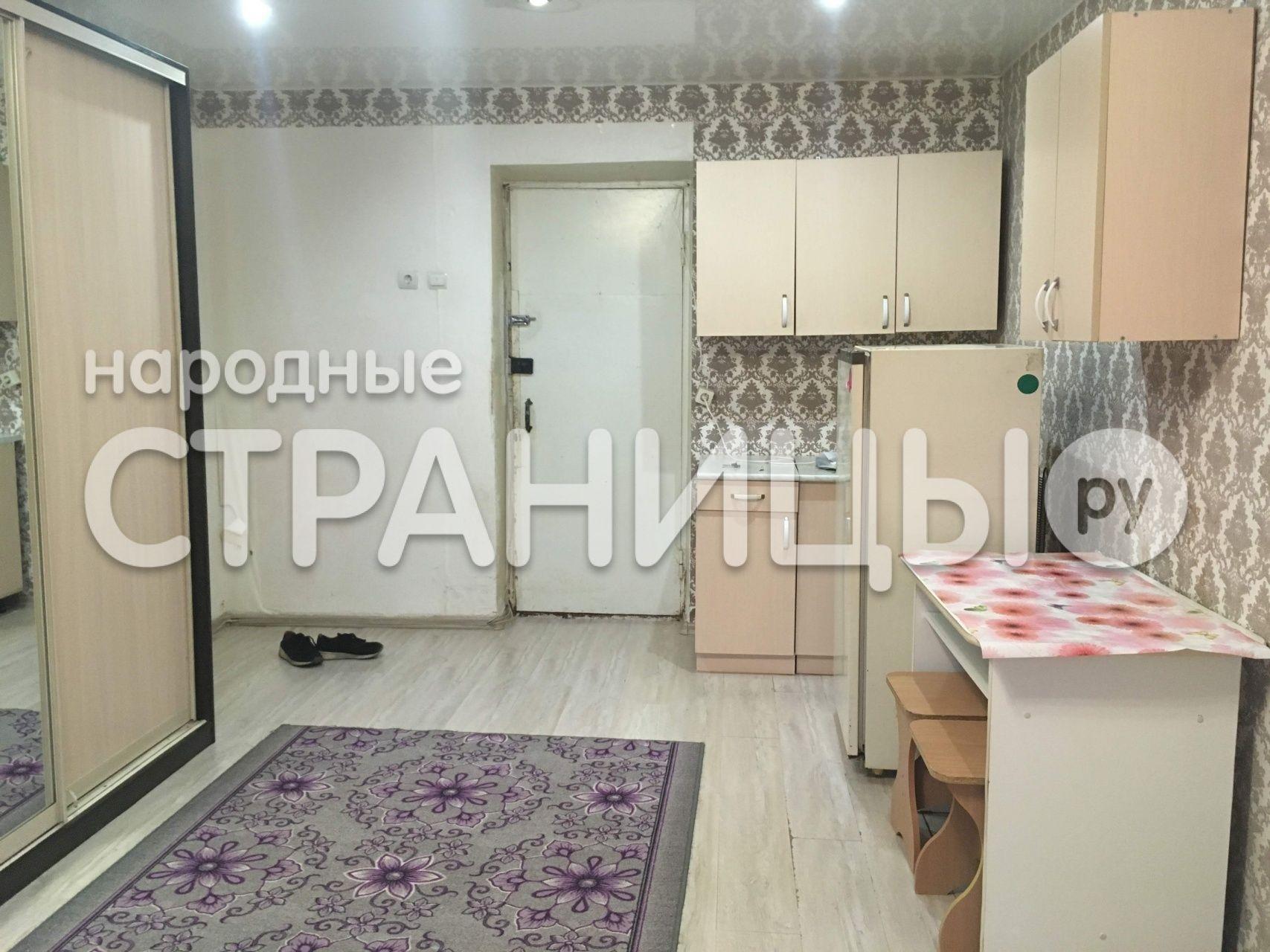 Комната в 2-к кв. 4 этаж, 16.3 кв.м.