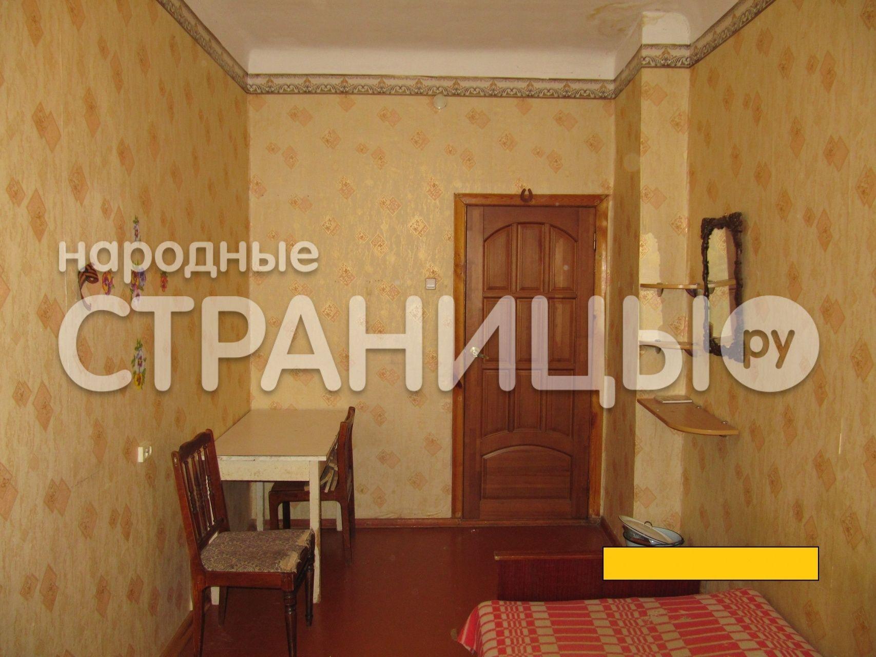 Комната в 3-к кв. 2 этаж, 106.9 кв.м.