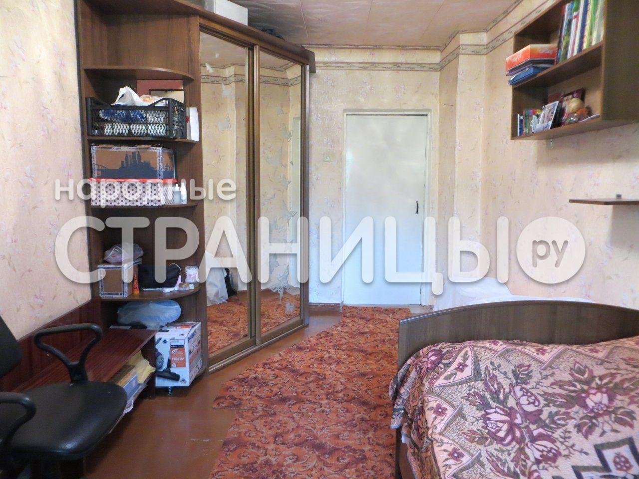 2-комнатная квартира, 44.3 м²,  2/2 эт. Блочный дом, Вторичное жилье