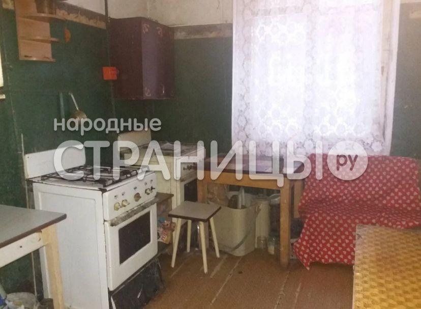 Комната в 4-к кв. 1 этаж, 9.5 кв.м.
