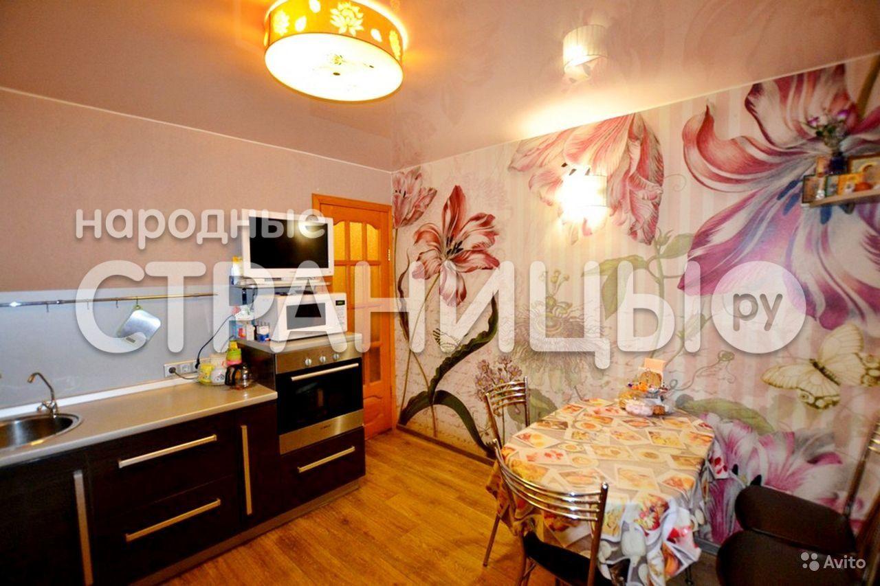3-комнатная квартира, 73.2 м²,  1/5 эт. Кирпичный дом