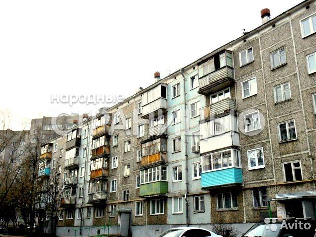 2-комнатная квартира, 44.0 м²,  5/5 эт. Панельный дом