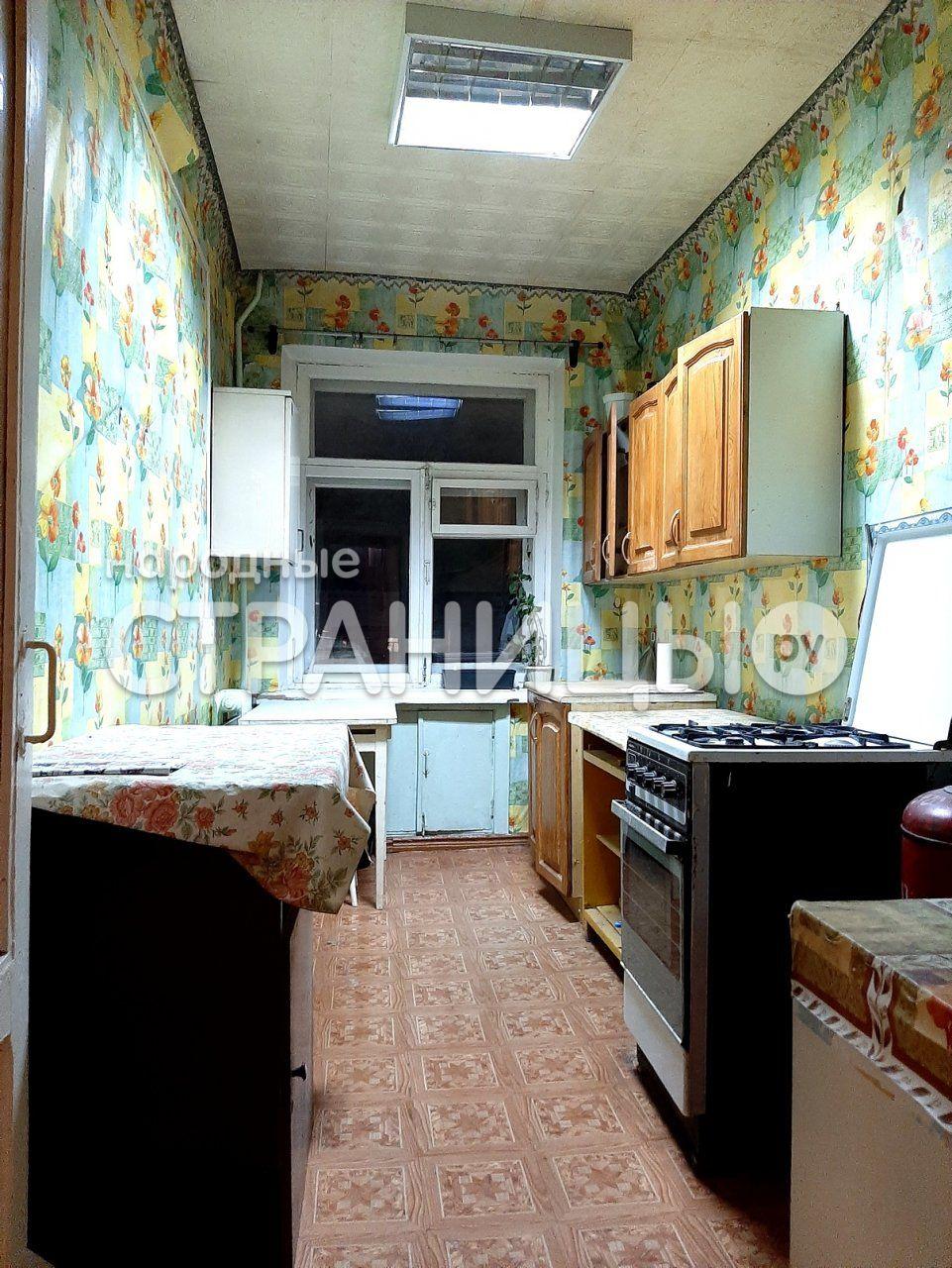 2-комнатная квартира, 31.0 м²,  2/2 эт. Кирпичный дом