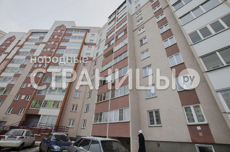 1-комнатная квартира, 35.0 м²,  1/10 эт. Монолитный дом