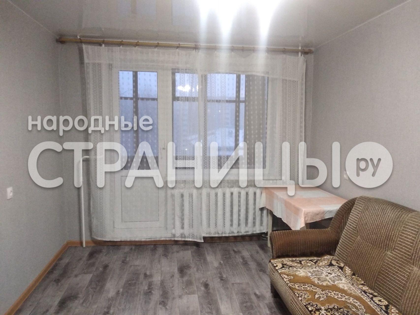 2-комнатная квартира, 50.9 м²,  5/9 эт. Панельный дом