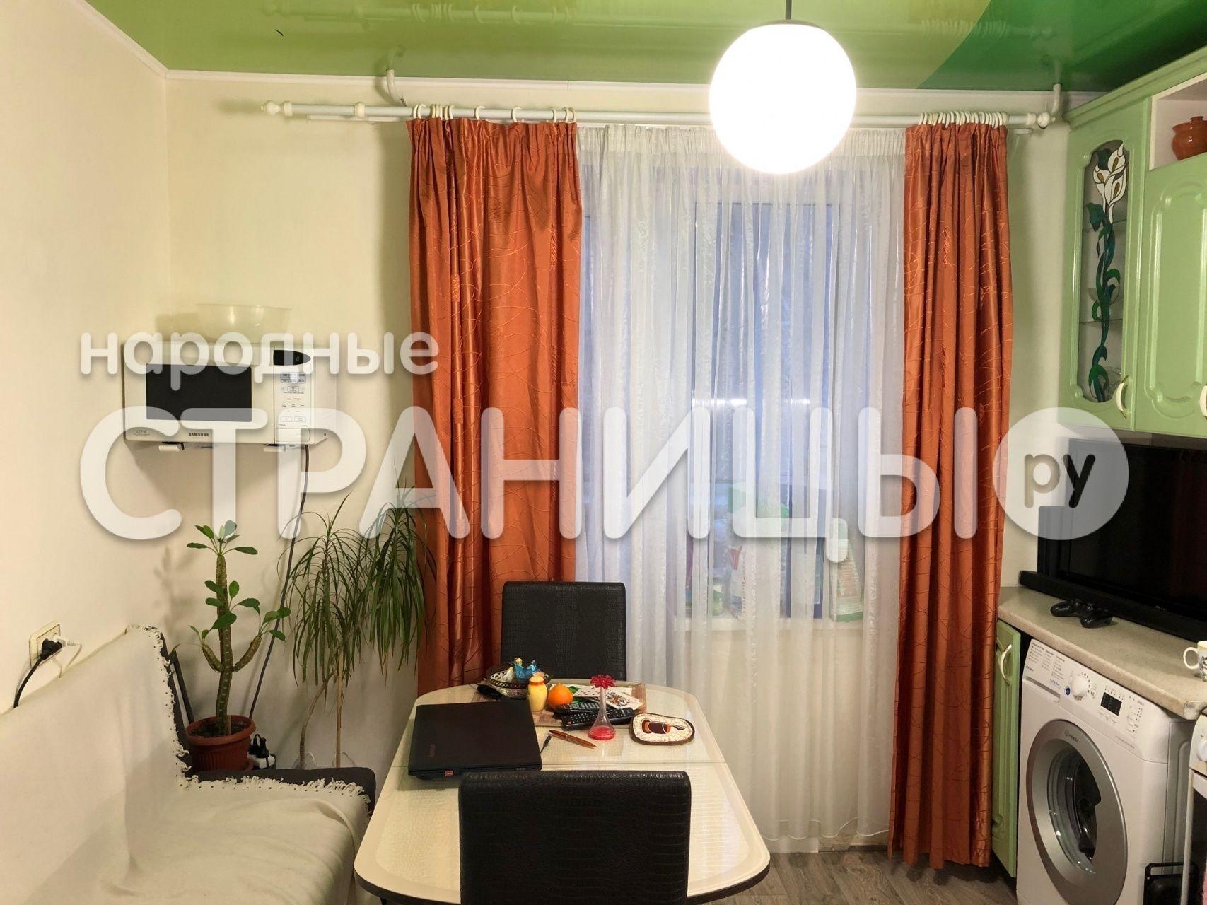 2-комнатная квартира, 53.0 м²,  4/5 эт. Панельный дом