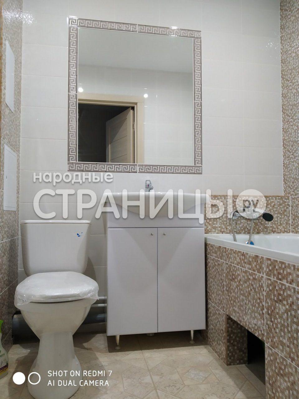 2-комнатная квартира, 46.0 м²,  12/17 эт. Панельный дом