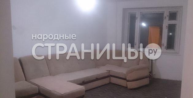 4-комнатная квартира, 88.1 м²,  9/9 эт. Кирпичный дом