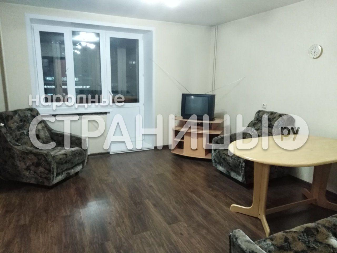 5-комнатная квартира, 120.7 м²,  5/6 эт. Кирпичный дом