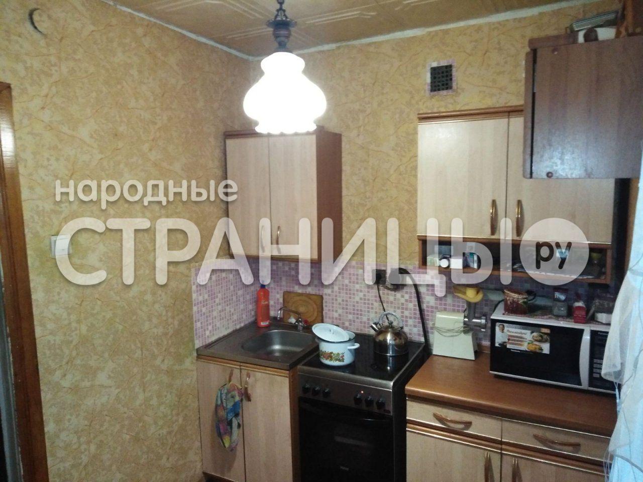 2-комнатная квартира, 51.0 м²,  3/3 эт. Кирпичный дом