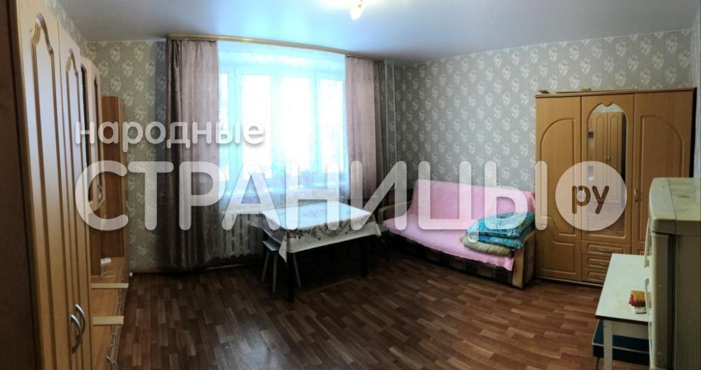 Комната в 3-к кв. 1 этаж, 19.2 кв.м.