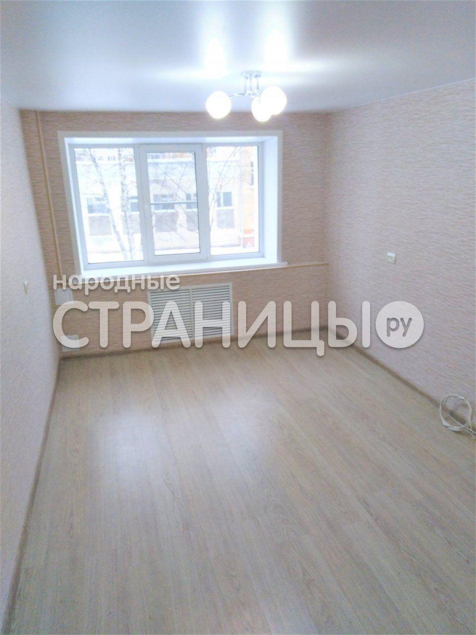Комната в 1-к кв. 3 этаж, 17.9 кв.м.