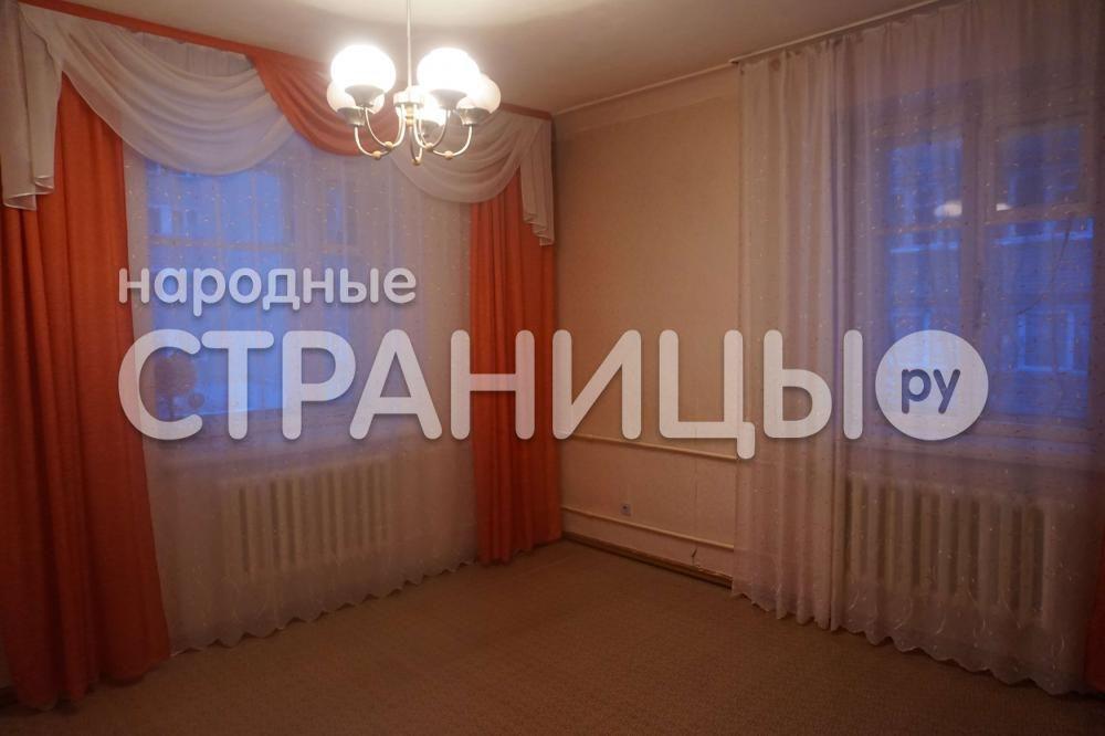 Комната в 5-к кв. 2 этаж, 22.0 кв.м.