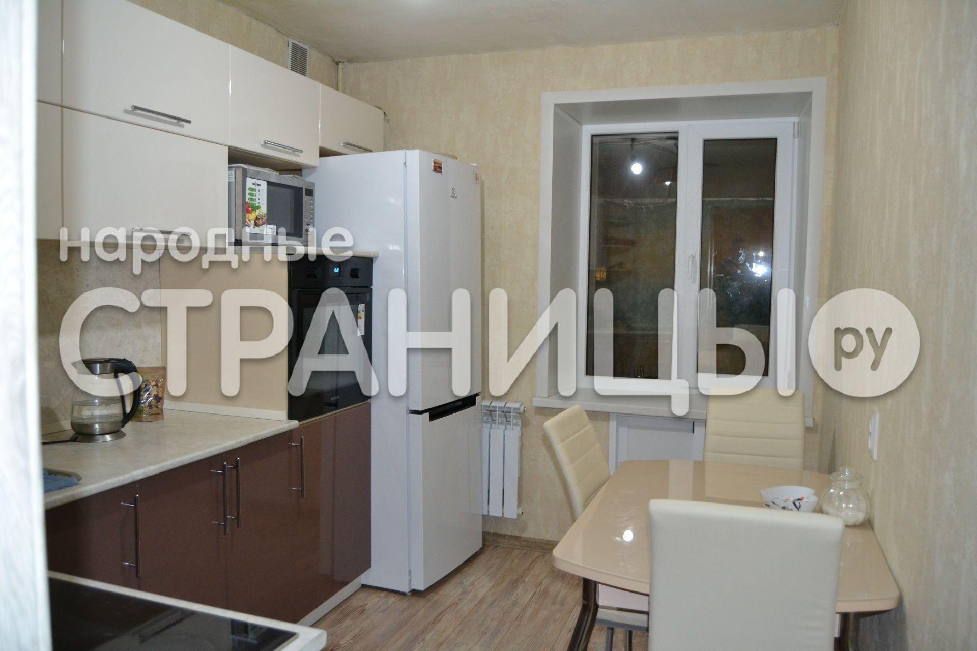 2-комнатная квартира, 48.0 м²,  1/9 эт. Кирпичный дом