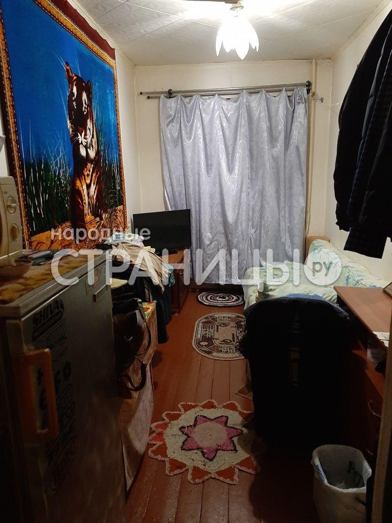 Комната в 6-к кв. 1 этаж, 10.0 кв.м.