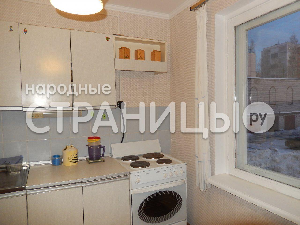 2-комнатная квартира, 49.0 м²,  3/10 эт. Панельный дом