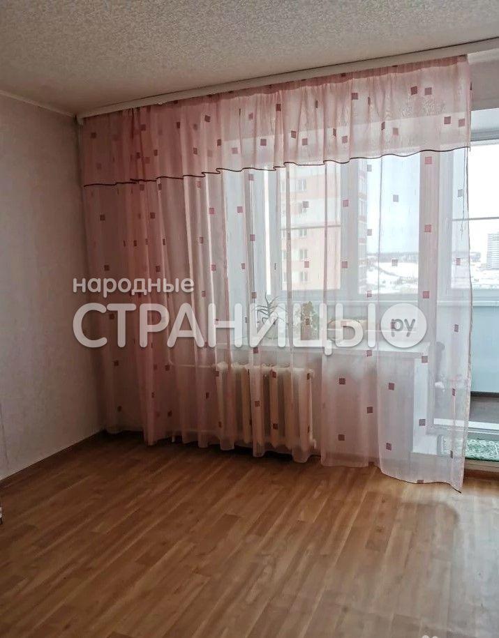 2-комнатная квартира, 48.1 м²,  9/10 эт. Кирпичный дом