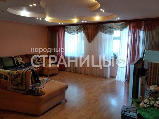 6-к квартира, 220.0 м²,  5/6 эт. Кирпичный дом