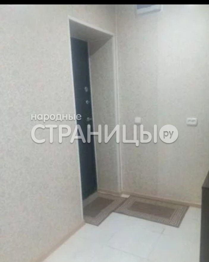 2-комнатная квартира, 41.0 м²,  1/4 эт. Кирпичный дом
