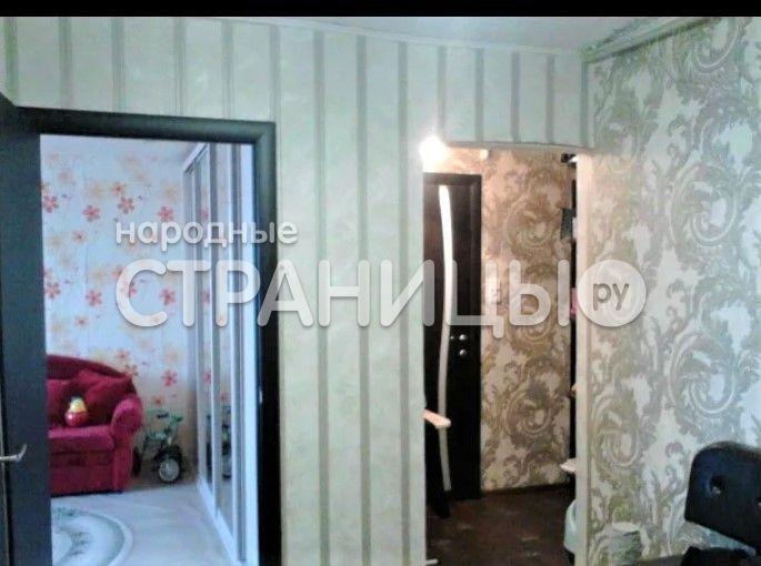 3-комнатная квартира, 77.0 м²,  4/4 эт. Панельный дом