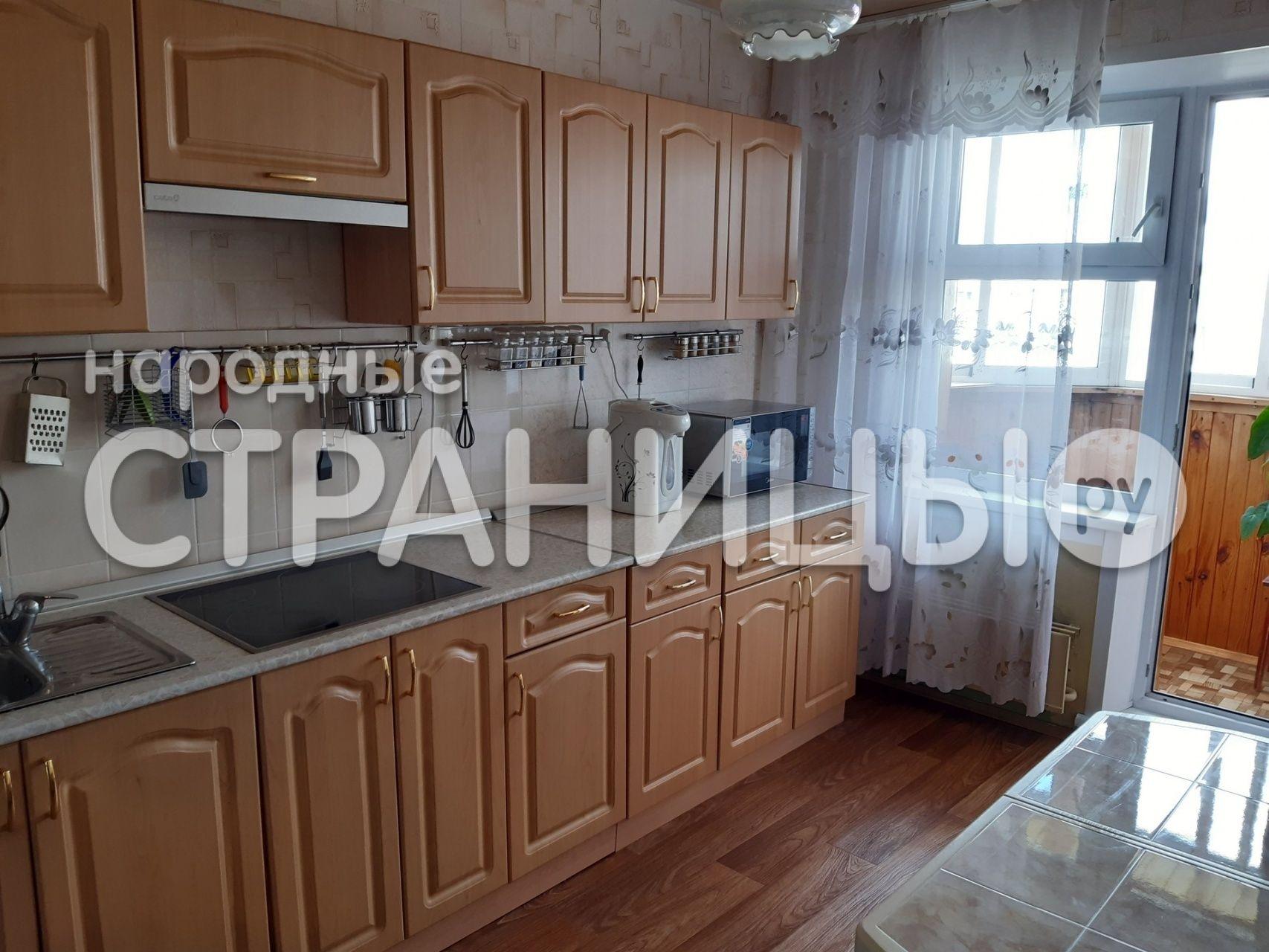 3-комнатная квартира, 67.9 м²,  10/10 эт. Панельный дом