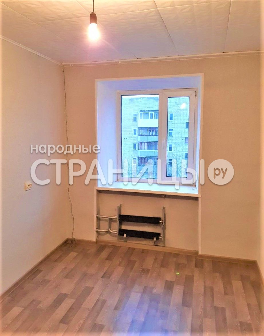 Комната в 1-к кв. 9 этаж, 16.3 кв.м.